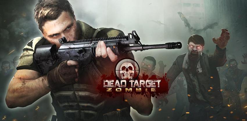DEAD TARGET: Zombie Shooting APK