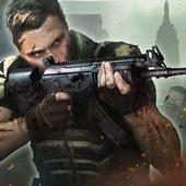 ゾンビゲーム : DEAD TARGET - Zombie アイコン