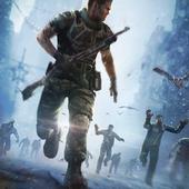 зомби апокалипсис игра: DEAD TARGET - ZOMBIE иконка