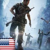 ikon Game Offline: DEAD TARGET- Zombie Game Perang