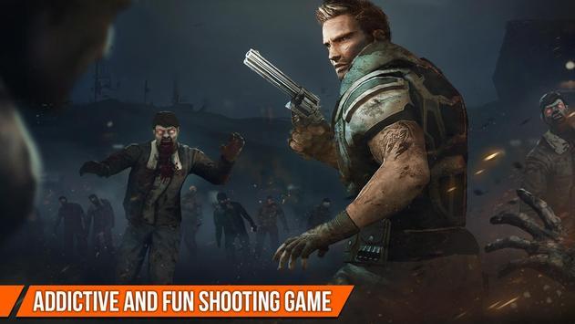 DEAD TARGET: Zombie Offline - Shooting Games screenshot 13