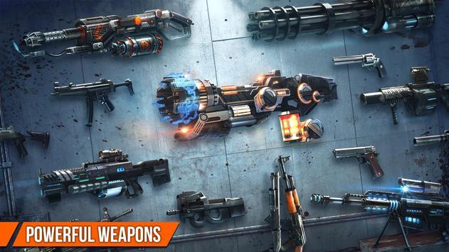 DEAD TARGET: Zombie Offline - Shooting Games screenshot 16