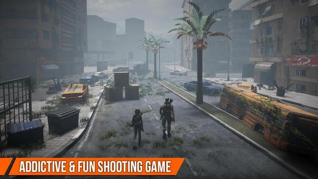 DEAD TARGET: Zombie Offline - Shooting Games screenshot 17