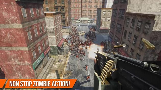 DEAD TARGET: Zombie Offline - Shooting Games screenshot 1