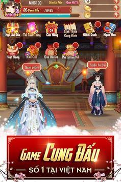 ... 360mobi Mộng Hoàng Cung screenshot 17
