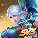 Mobile Legends: Bang Bang VNG aplikacja