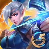 Mobile Legends: Bang Bang VNG आइकन