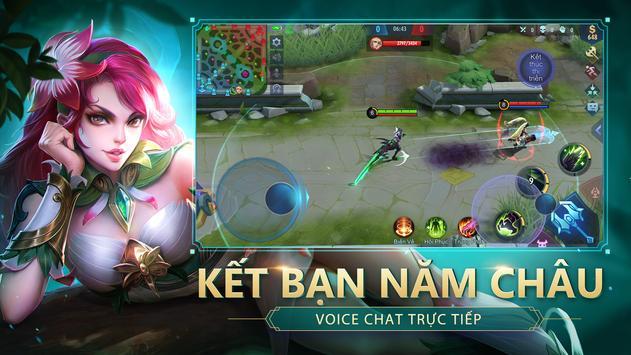 Mobile Legends: Bang Bang VNG screenshot 9