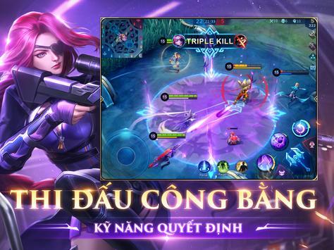 Mobile Legends: Bang Bang VNG स्क्रीनशॉट 10
