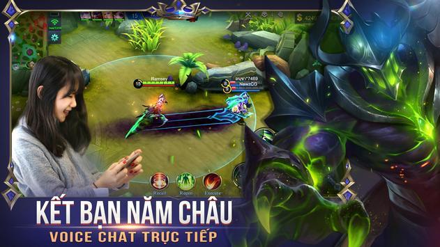 Mobile Legends: Bang Bang VNG 截图 2