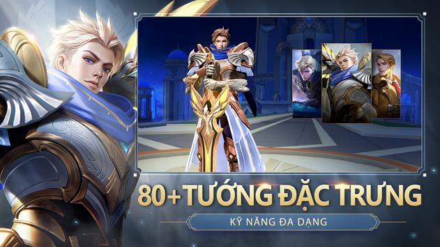 Mobile Legends: Bang Bang VNG syot layar 2