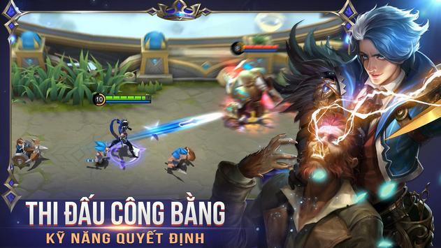 Mobile Legends: Bang Bang VNG 截图 5