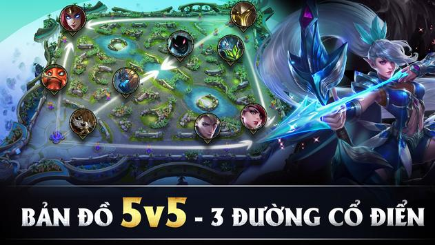 Mobile Legends: Bang Bang VNG 截圖 9