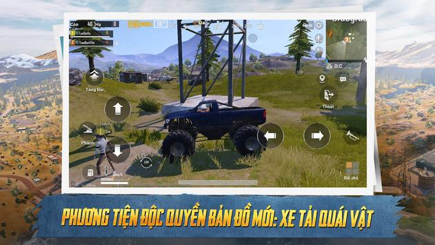PUBG MOBILE capture d'écran 9
