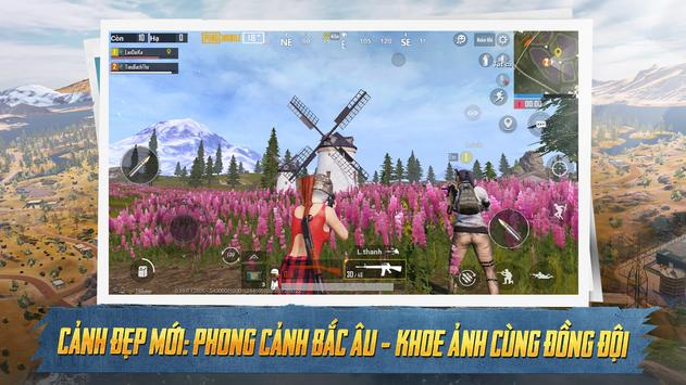 PUBG MOBILE capture d'écran 10