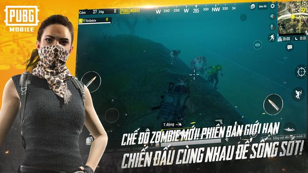 PUBG MOBILE captura de pantalla 2