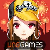 ZingSpeed Mobile biểu tượng