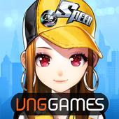 ZingSpeed Mobile ícone