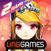 ZingSpeed Mobile アイコン