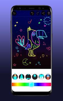 Watch & Draw - Coloring Book screenshot 2