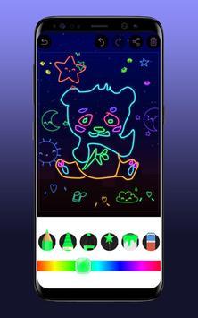 Watch & Draw - Coloring Book screenshot 3