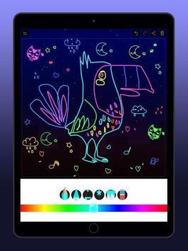 Watch & Draw - Coloring Book screenshot 7