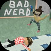 Bad Nerd icon