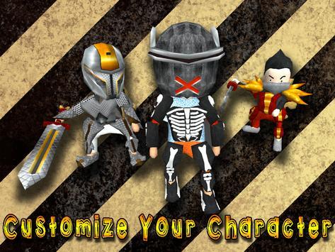 School of Chaos Online MMORPG screenshot 10