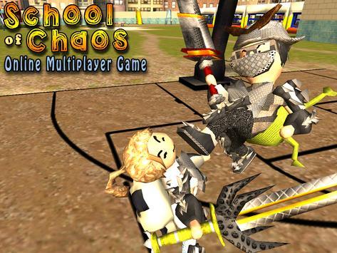 School of Chaos Online screenshot 20