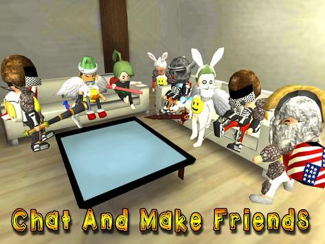 School of Chaos Online MMORPG screenshot 15