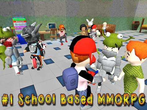 School of Chaos Online MMORPG screenshot 16