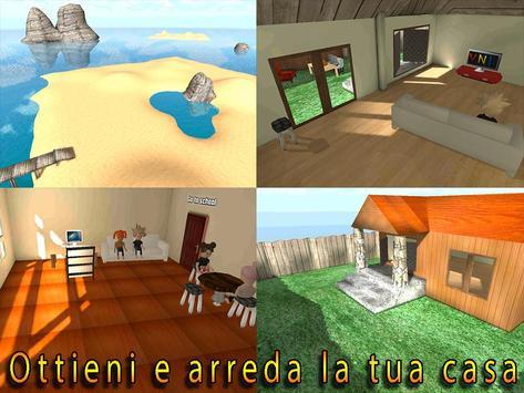 11 Schermata School of Chaos Online