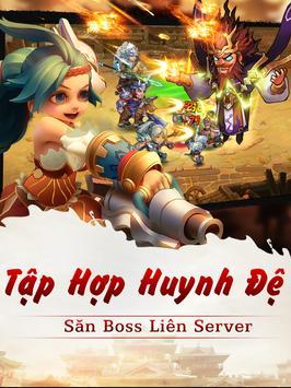 Tam Quốc GO screenshot 12