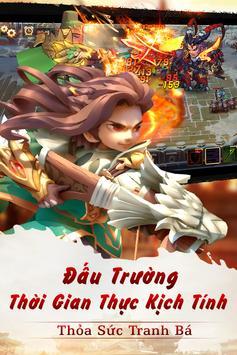 Tam Quốc GO screenshot 1
