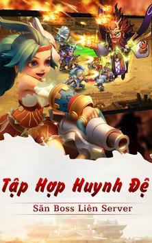 Tam Quốc GO screenshot 7