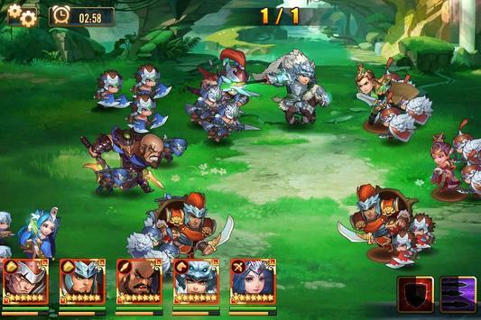 Tam Quốc GO screenshot 4