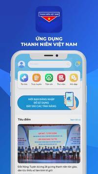 Thanh niên Việt Nam bài đăng