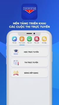 Thanh niên Việt Nam ảnh chụp màn hình 1