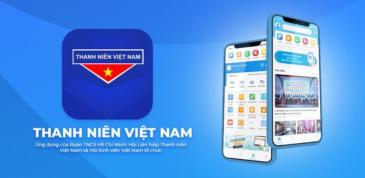 Thanh niên Việt Nam ảnh chụp màn hình 7