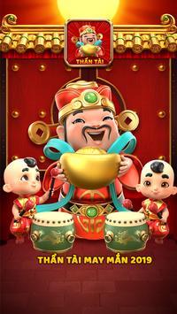 Thần Tài Quay Hũ 2019- Game Quay Hũ poster