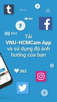 VNU-HCM Cam screenshot 1