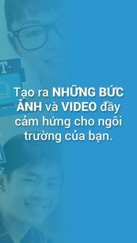 VNU-HCM Cam screenshot 3