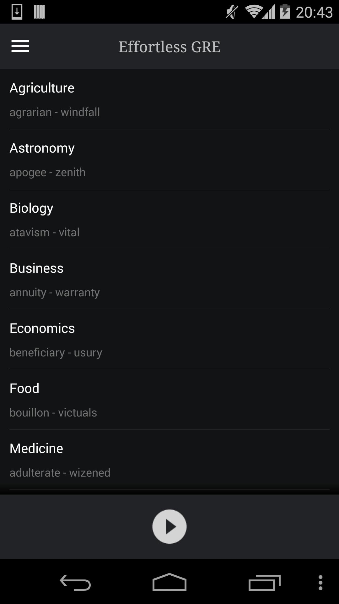 Effortless Gre For Android Apk Download
