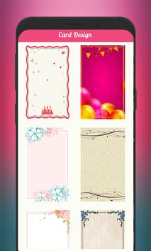 Invitation Card Maker screenshot 4