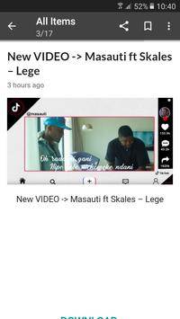 Vocve Trending Videos screenshot 3