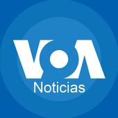 VOA Noticias biểu tượng