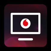 Vodafone TV icono
