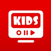 Дитячий клуб Vodafone icon