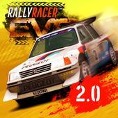 Rally Racer EVO® v2.0 (Modded)