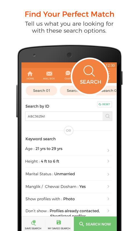 Vokkaliga Matrimony App - A KannadaMatrimony Group for